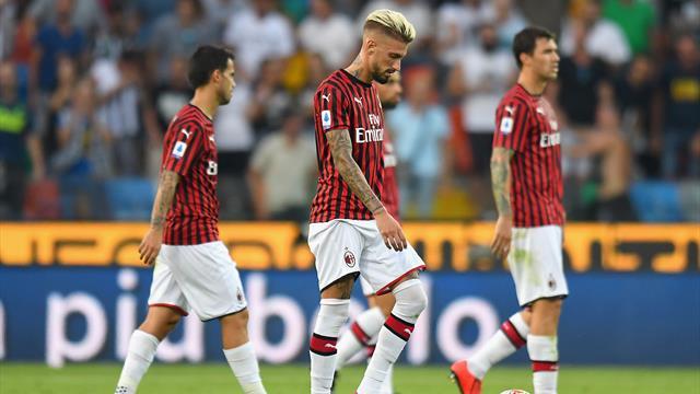 Verona-Milan: probabili formazioni e statistiche