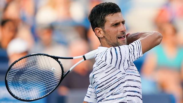 Novak Djokovic confirms Davis Cup participation to boost Serbia and tournament