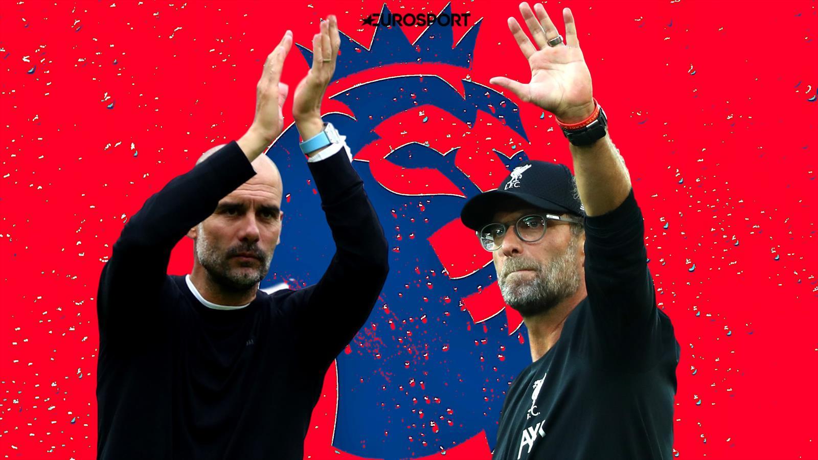 Тренер «Ливерпуля» Юрген Клопп и босс «Манчестер Сити» Пеп Гвардиола намекают на завершение карьер