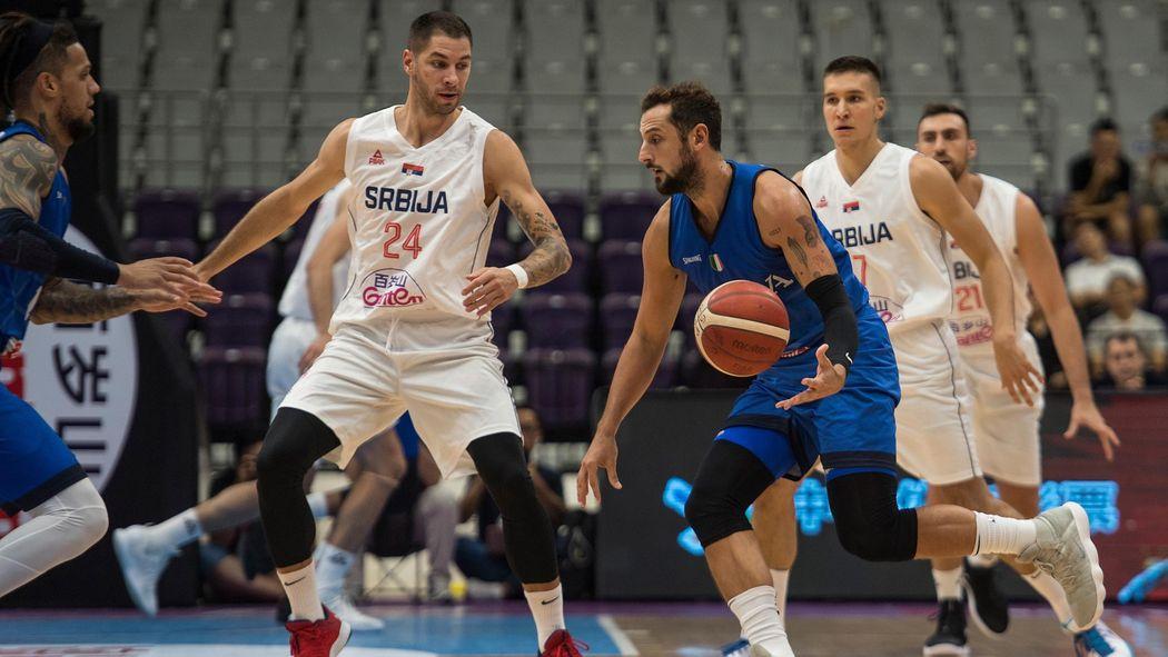 Calendario Europei Basket 2020.Italia A Caccia Della Qualificazione Al Preolimpico Per