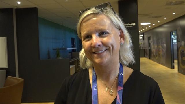 Kan smile av Europa-penger: - Det drypper på norsk fotball