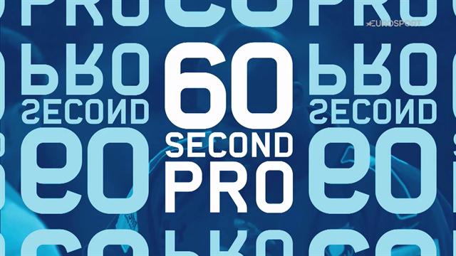 60 Seconds Pro con Teddy Riner: come eseguire un Uchi Mata perfetto