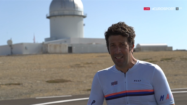 Vuelta a España 2019: El Mont Ventoux español, así es el temible Observatorio de Javalambre