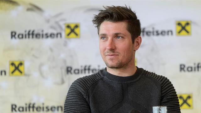 Hirscher s'exprimera le 4 septembre concernant la suite de sa carrière