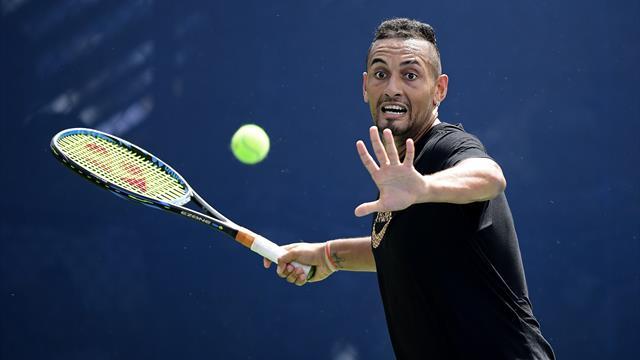 Tennis-Legende fordert Sperre für Kyrgios