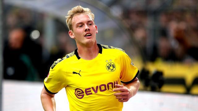 Borussia Dortmund - Bayer 04 Leverkusen live im TV, Livestream und Liveticker