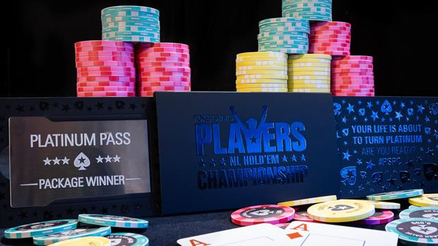 Le PokerStars Players Championship revient en 2020 à Barcelone