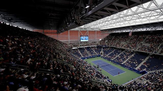US Open: Optimile de finală încep cu multe surprize pe cele două tablouri de concurs