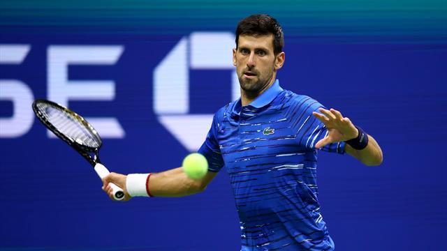 Mit Video | Djokovic trotzt Verletzung und schlägt Londero