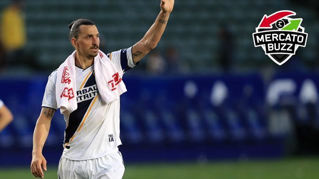 Et si Zlatan faisait un retour triomphant en Europe ?