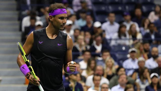 Вторият кръг на US Open продължава с Надал, Монфис, Халеп и Вожняцки