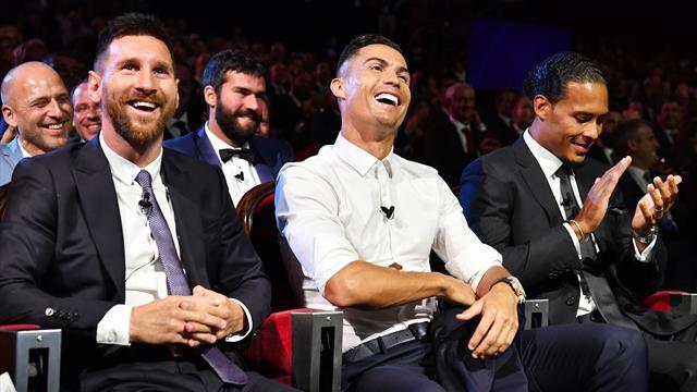 """La sorella di Ronaldo contro Van Dijk: """"Vinci quanto CR7, poi ne riparliamo"""""""