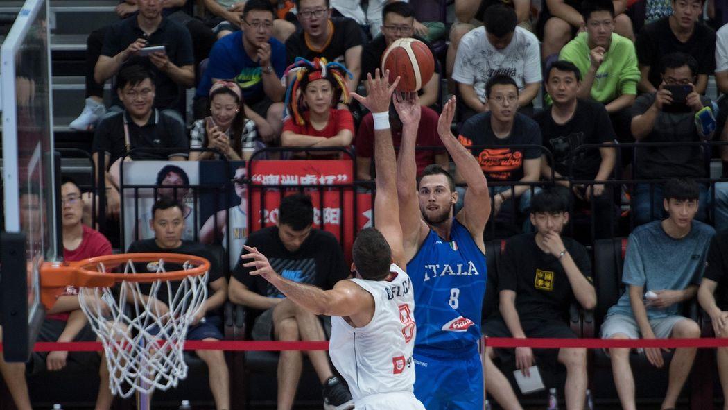 Italia, debutto da non sottovalutare con le Filippine: il