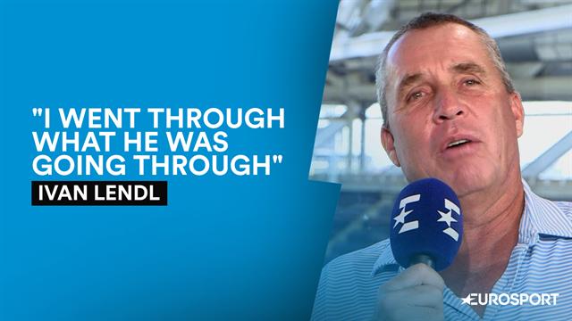 Lendl: I didn't turn Murray around… I just gave him a nudge