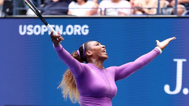 Serena Williams brilla, promosse agli ottavi anche Barty e Pliskova