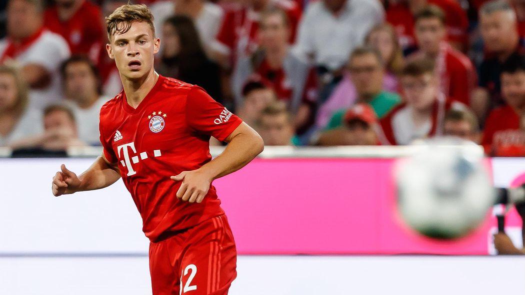 Fc Bayern Munchen Bayer 04 Leverkusen Jetzt Im Tv