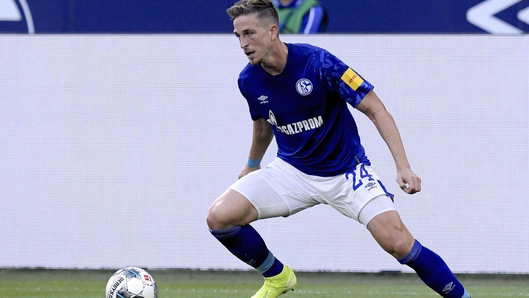 Schalke 04 Mainz 05 Live Die Bundesliga Heute Im Tv