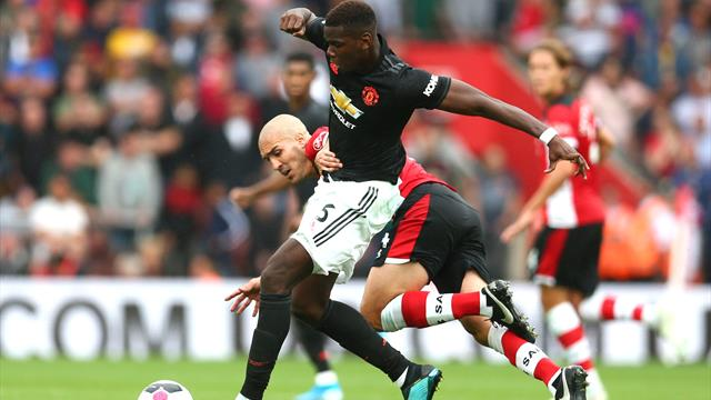 Manchester United ne décolle toujours pas