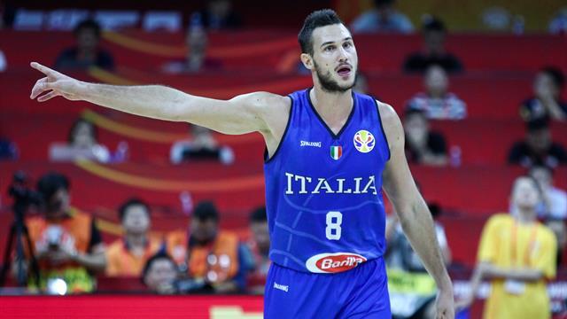 Il cammino dell'Italia di Sacchetti ai Mondiali in Cina: avversarie, calendario e risultati