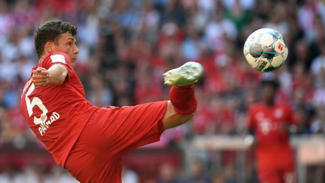 RB Leipzig - FC Bayern München live im TV, Livestream und Liveticker