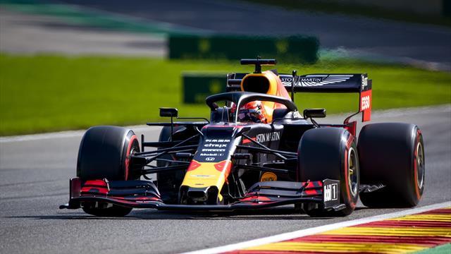 F1: Toro Rosso demande à changer de nom pour devenir AlphaTauri