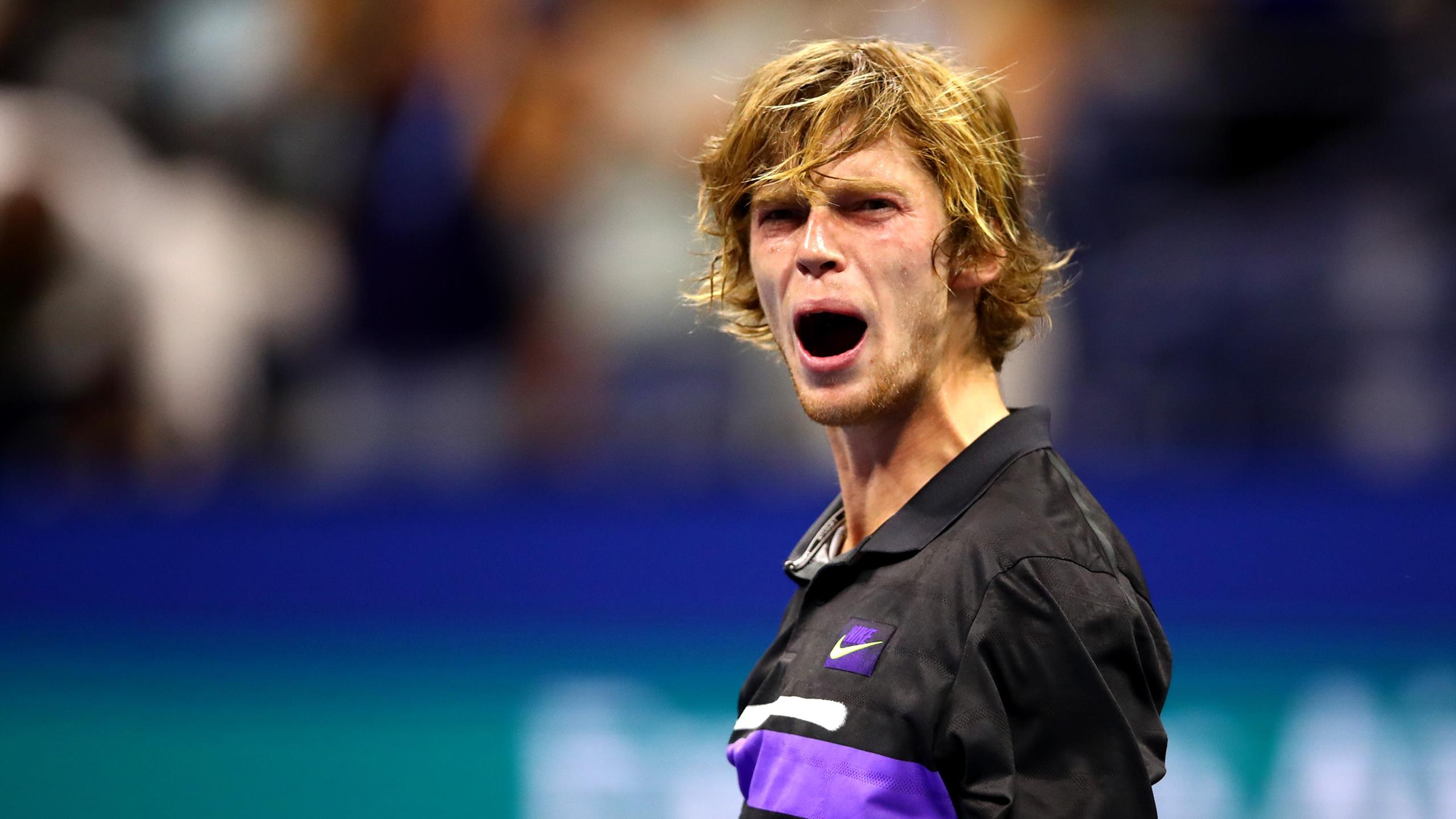 Андрей рублев us open 2019 [PUNIQRANDLINE-(au-dating-names.txt) 21