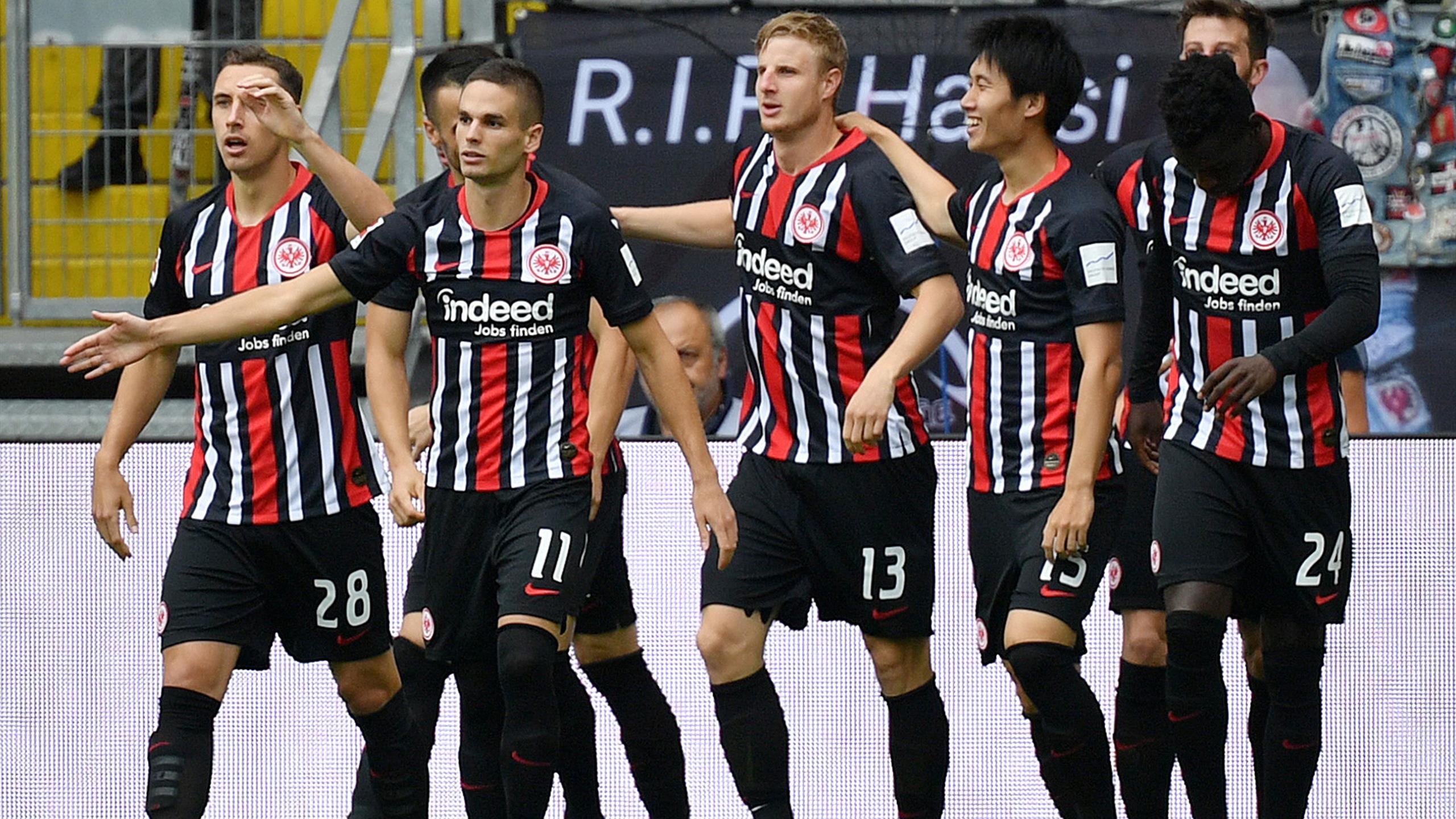 Eintracht Europa
