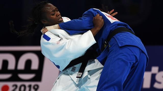 Championnat du Monde 2019 de Judo : les Bleues font exploser les compteurs à Tokyo