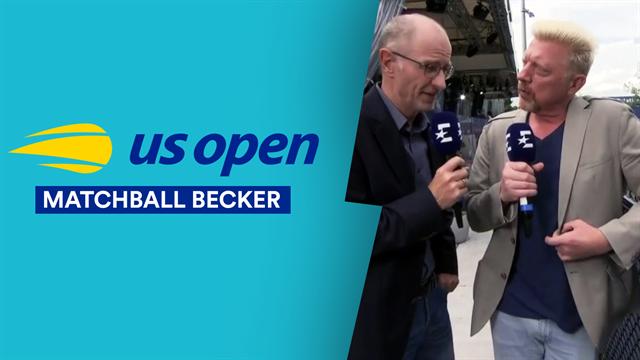 Matchball Becker: Was Zverev jetzt braucht