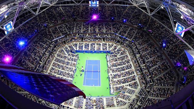 Мачовете от втория ден на осминафиналите в откритото първенство на САЩ