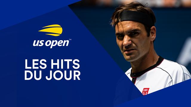 """Les Hits du jour : """"Federer, attention à ne pas être trop méchant"""""""