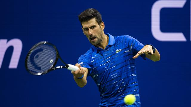 Djokovic effectuera bien son retour au Japon