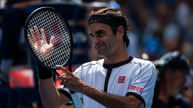 Federer still not committed to 2020 Olympics