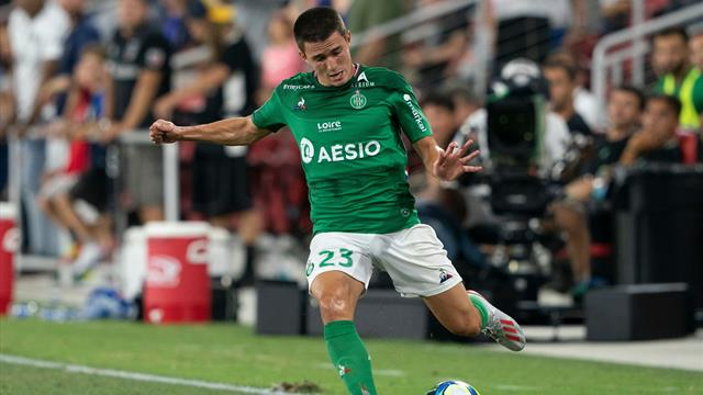 Palencia indisponible six semaines — OM-ASSE