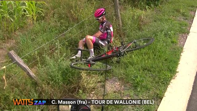 WATTS: El mes de agosto nos ha dejado todas estas cosas imperdibles en Eurosport