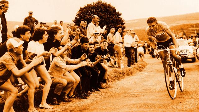 Re-Cycle: When Anquetil made history with 1963 Vuelta win