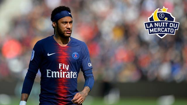 Professionnel irréprochable ou diva incontrôlable : et maintenant, quel Neymar à Paris ?