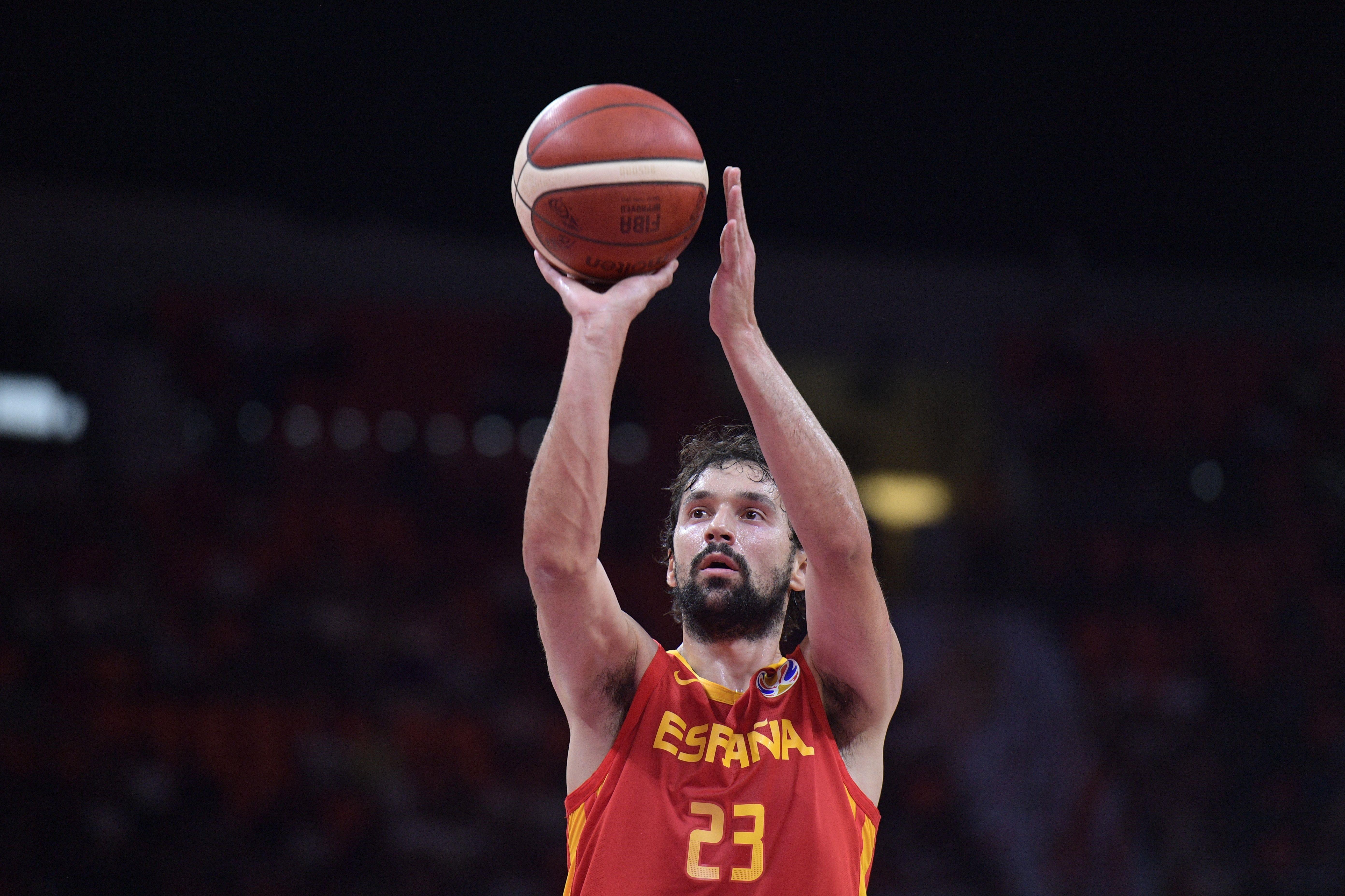FIBA Basketball World Cup : Top 5 Day 3