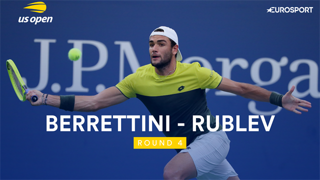 Nadal s'impose devant Schwartzman en quarts de finale à New York