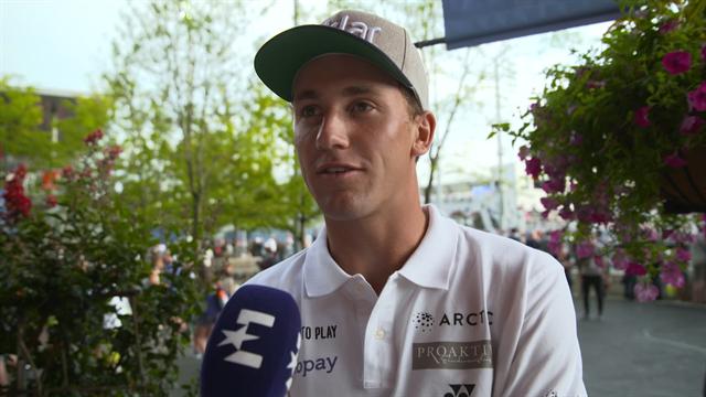 Davis Cup neste stopp for Ruud: – Gøy å spille på hjemmebane