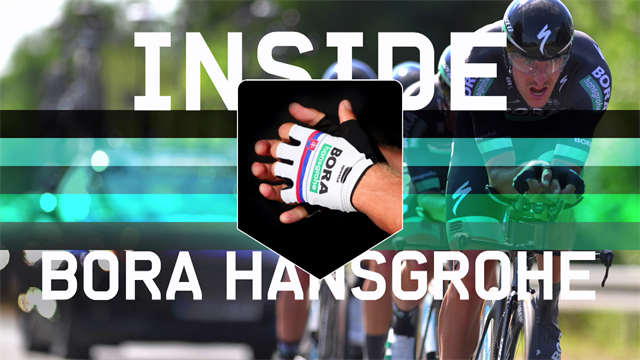 Shaving legs and packing suitcases – a pro cyclist's rest day