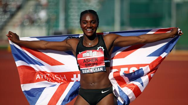 Doha 2019: Asher-Smith and Muir spearhead 72-strong British Athletics team