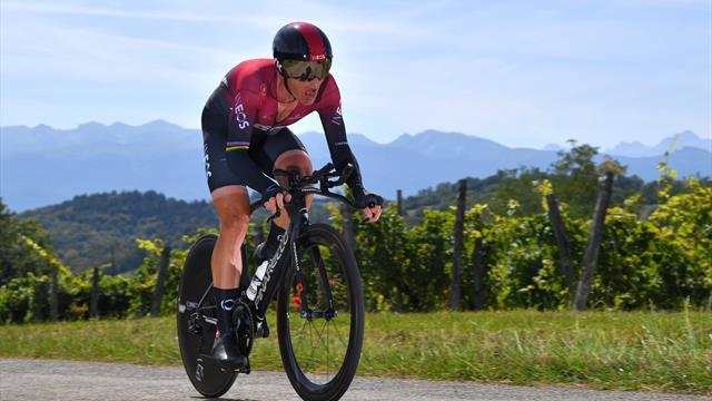 Vuelta 2019, decima tappa: vincitore | Primo(z) di nome e di fatto