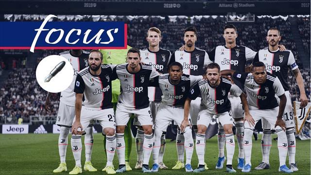 Facciamo i conti: l'Inter investe e non incassa, Juventus con il problema monte ingaggi