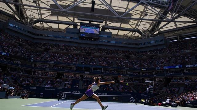 Când are loc tragerea la sorți de la US Open, al patrulea și ultimul turneu de Grand Slam din sezon