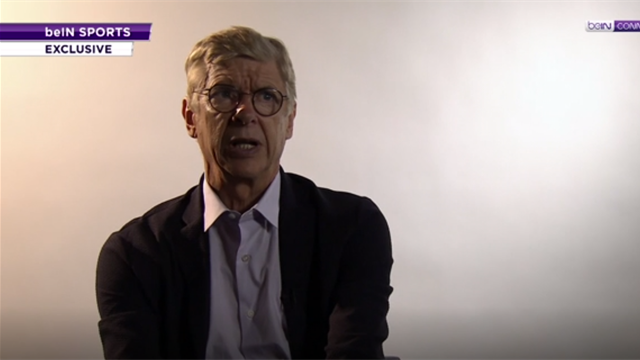 'I always wanted to go to the World Cups' - Wenger interested in 2022 role