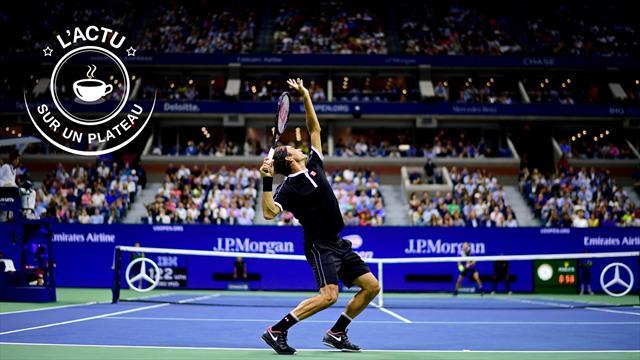 Rafael Nadal bat Matteo Berrettini pour affronter Medvedev — ATP US Open