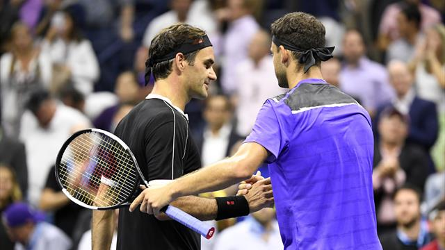 US Open a 'missed opportunity', says Federer