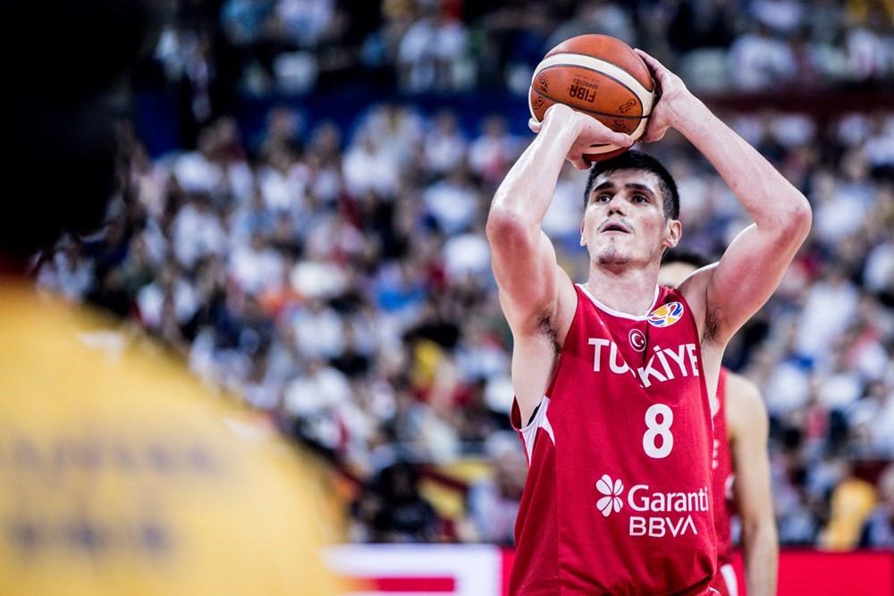 2019 FIBA Dünya Kupası, Türkiye - ABD