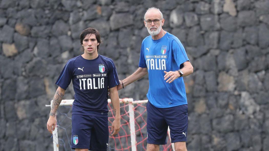 Under 21 Italia Calendario.Qualificazioni Europei 2021 Calendario E Date Delle Partite